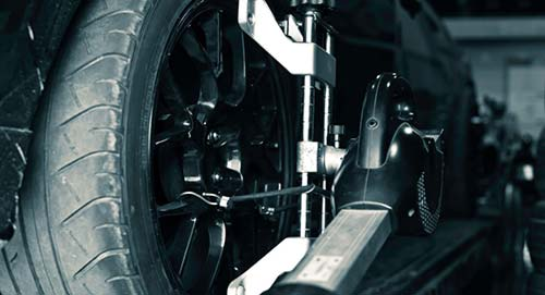 When to inspect your steering and suspension system | MOOG