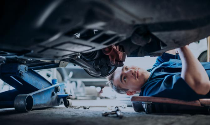 labour times for car repairs