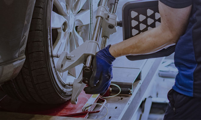 How Much Does A Wheel Alignment Cost >> How much does car suspension repair cost? | MOOG