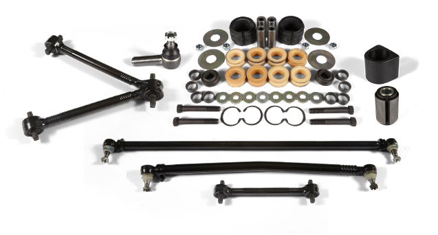 Quality steering suspension parts trucks buses moog banner moog website cv products only sciox Gallery
