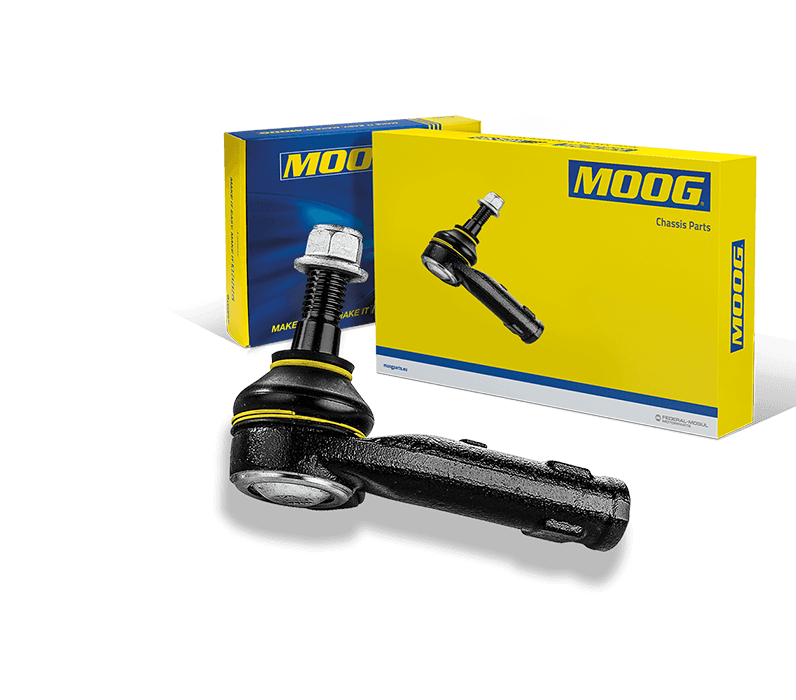 Moog tie rod ends are quality direct replacement steering parts moog tie rods product detail sciox Gallery