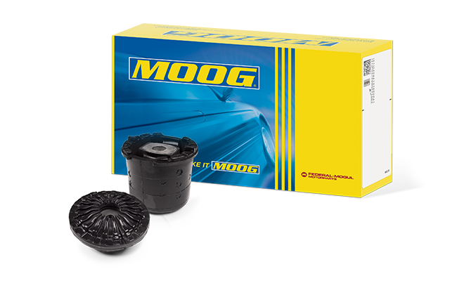 Moog strut mounts are suspension parts with superior bonding moog strut mount product detail sciox Gallery